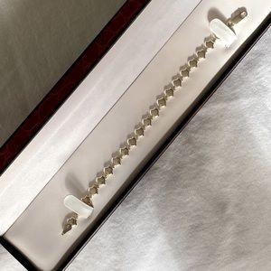 Italian Silver 925 Bracelet